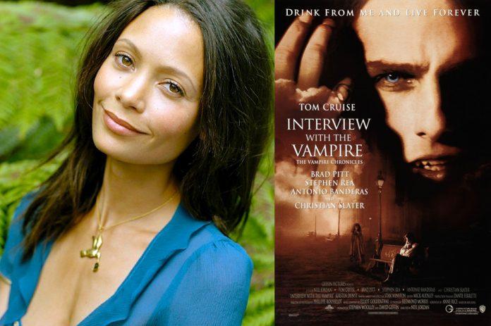 Thandie Newton, Interview with the Vampire