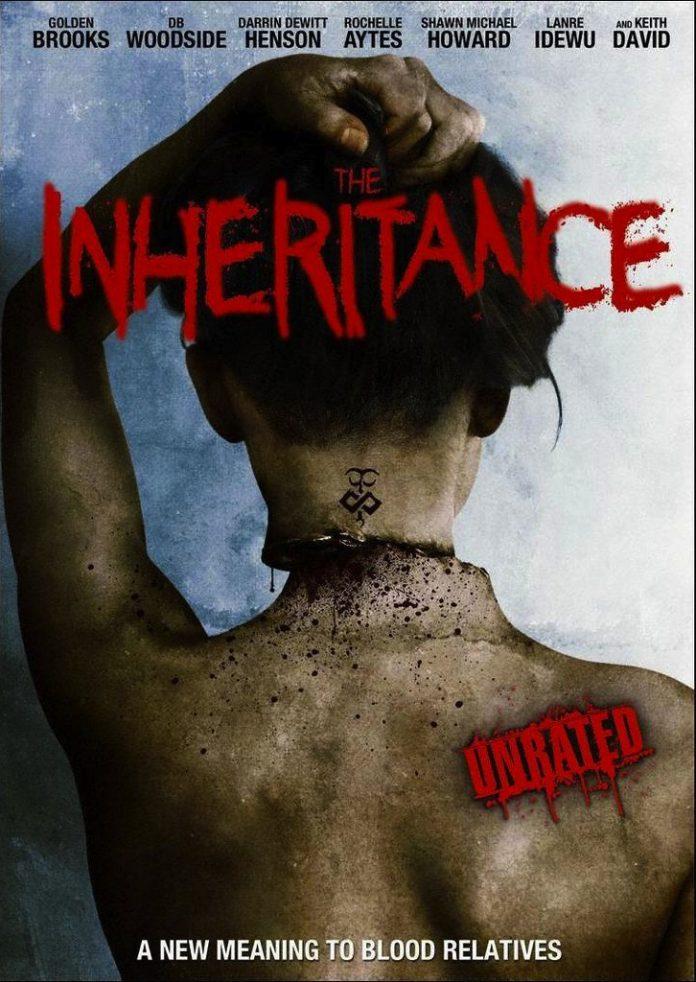 The Inheritance horror movie