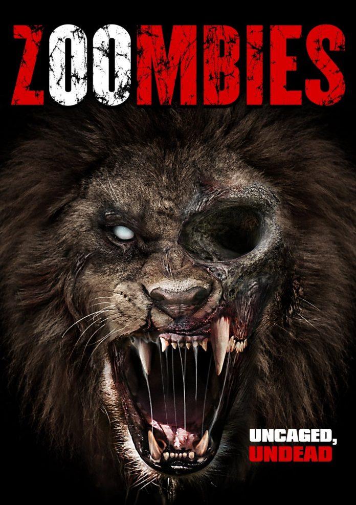 Zoombies horror movie