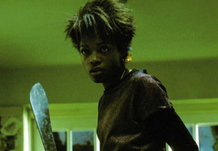 Naomie Harris in 28 Days Later