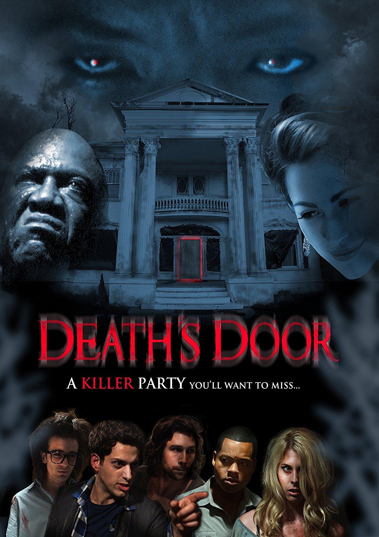 The Trap Door (2011) / Death's Door (2015) - Black Horror ...