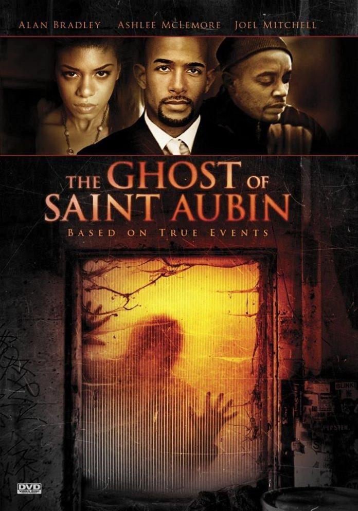 The Ghost of Saint Aubin movie