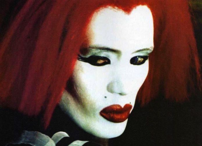 Grace Jones in Vamp