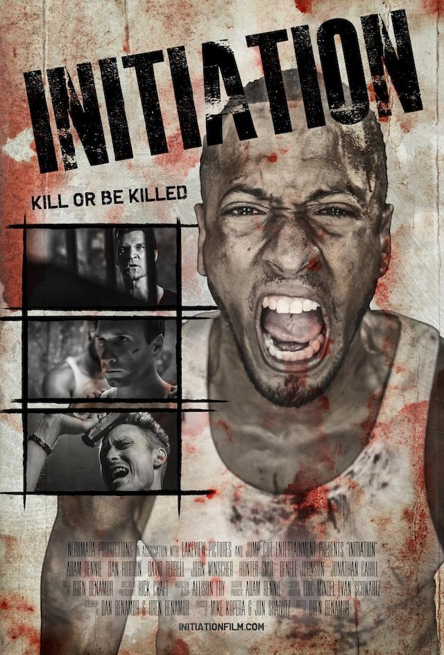 Initiation movie