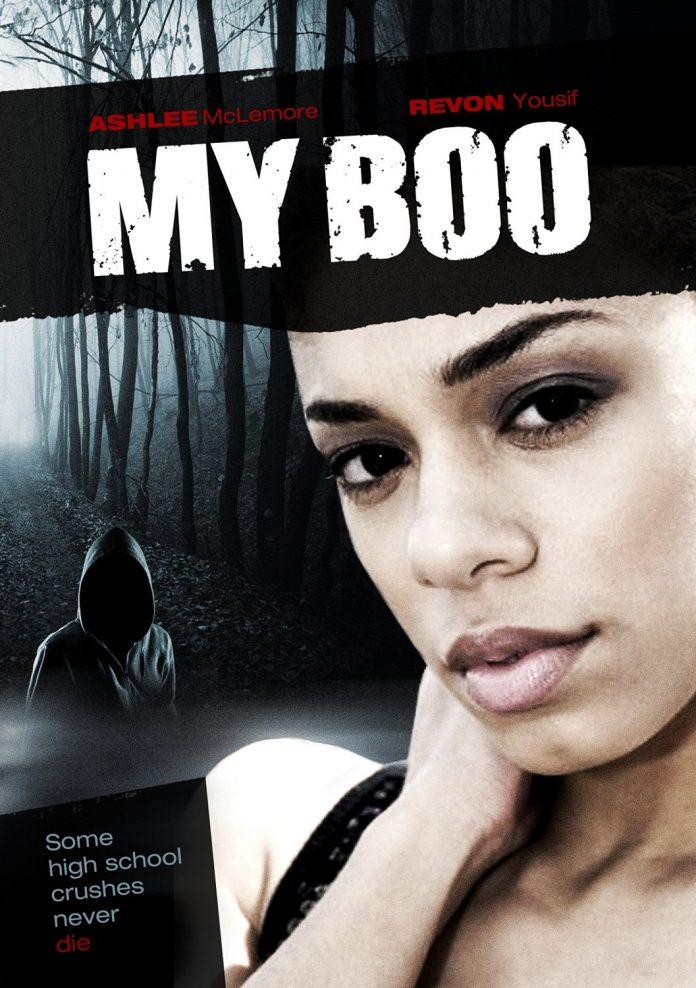 My Boo horror movie