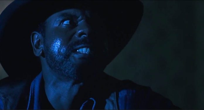 Steven Williams, Jason Goes to Hell: The Final Friday