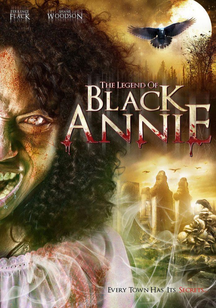 The Legend of Black Annie horror movie
