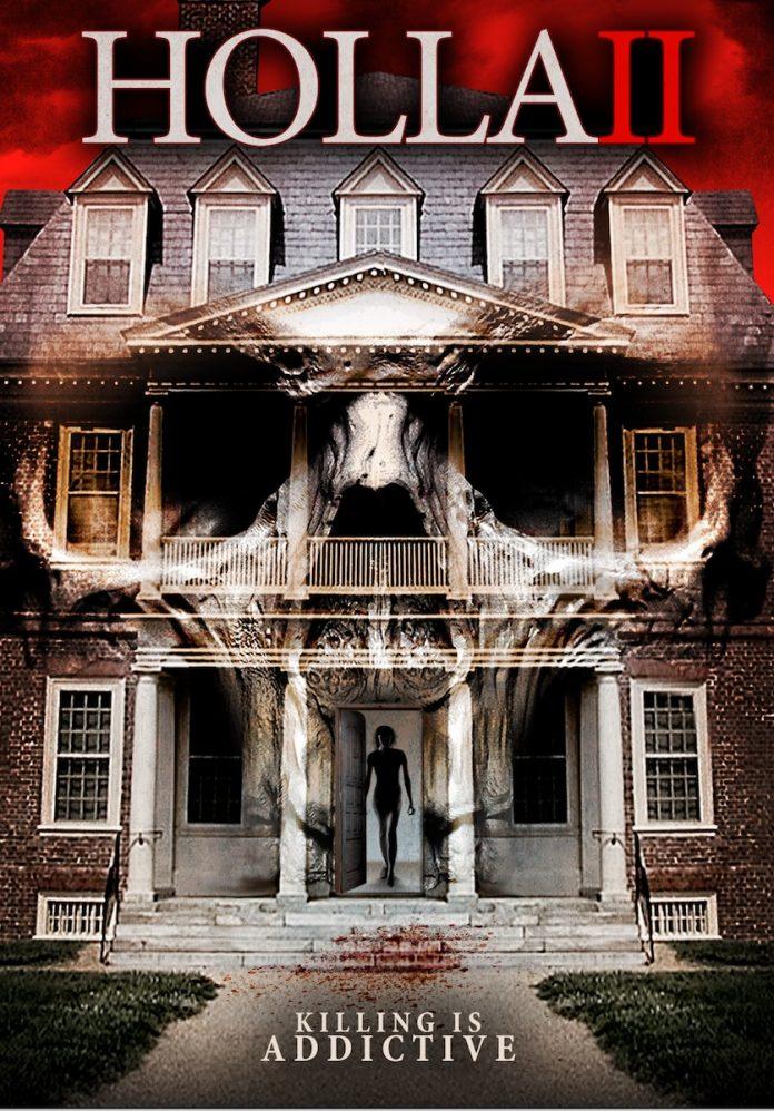 Holla II horror movie
