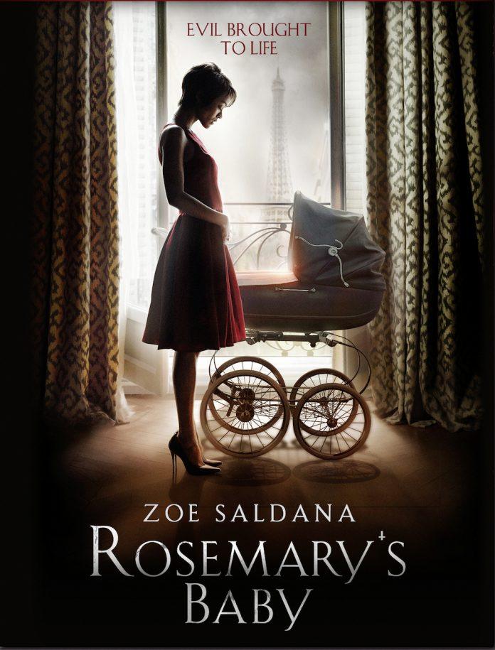 Rosemary's Baby 2014