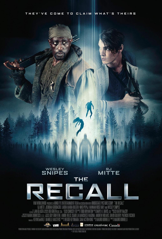 The Recall - Bridgegate Pictures