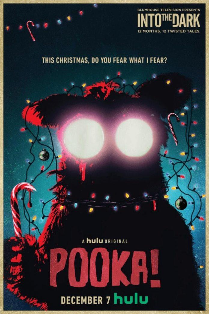Pooka (Into the Dark) horror movie