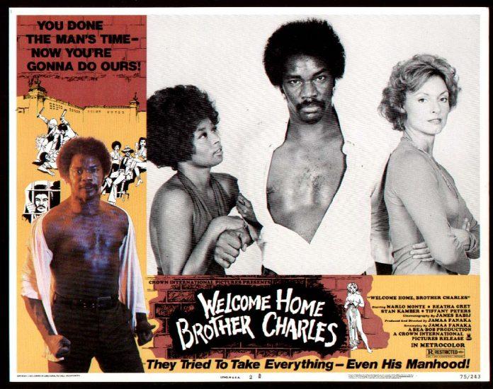 Soul Vengeance (AKA Welcome Home Brother Charles